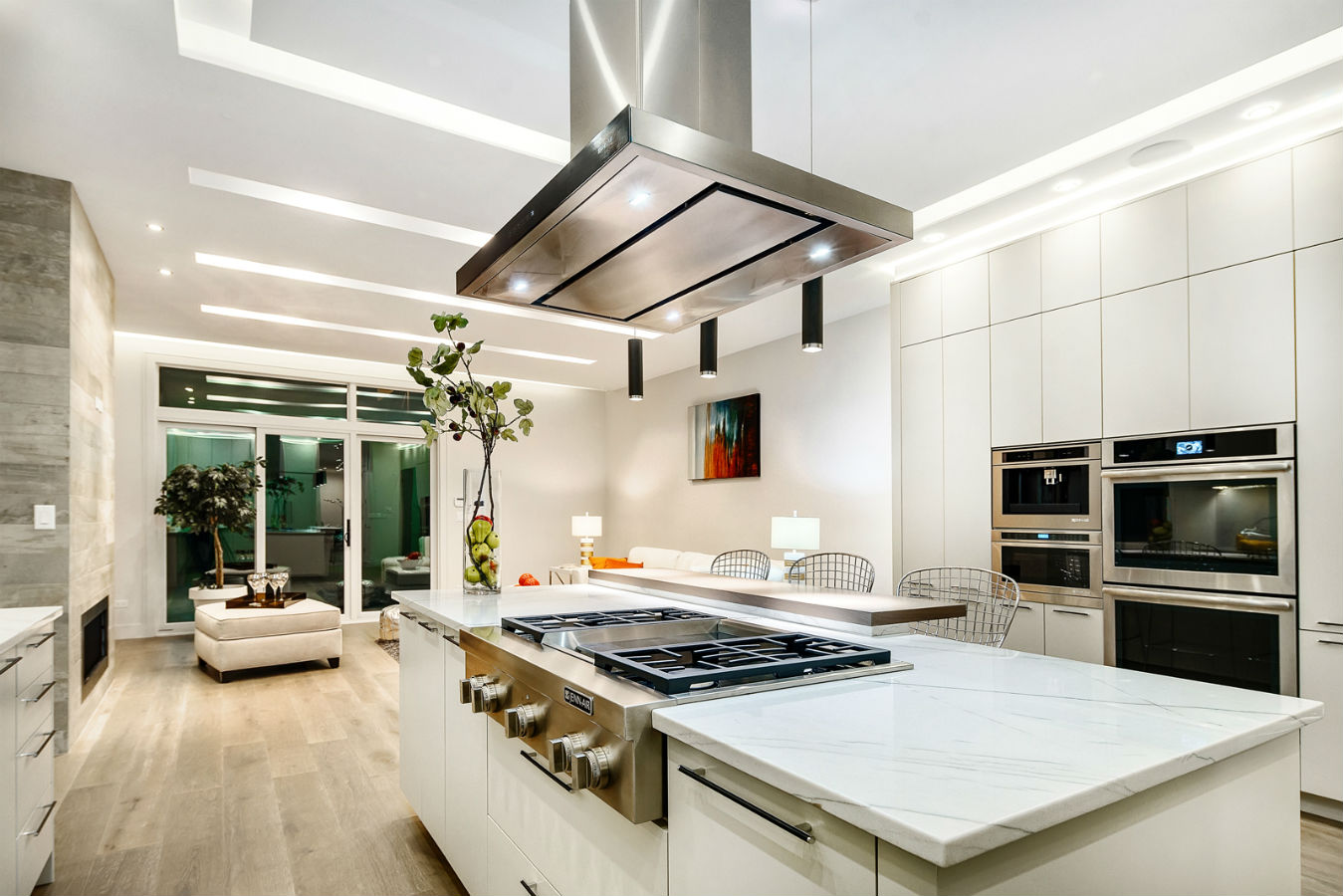 Chicago Home Builders | New Home Construction, Remodeling